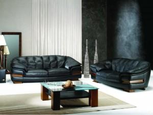 sofa den