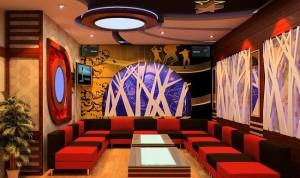 Sofa Karaoke 56