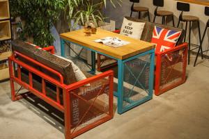 Sofa Cafe 57