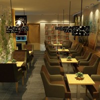 sofa cafe58